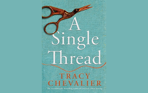 Tracy Chevalier - A Single Thread.jpg