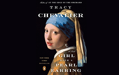 Tracy Chevalier - The Girl With Pearl Earring.jpg