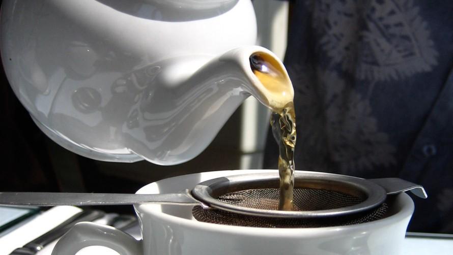 Science of tea