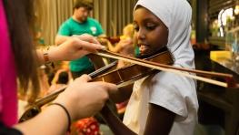 Concert for Schools Music Explorers