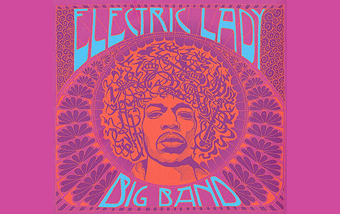 Electric Lady Big Band