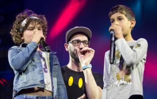 Shlomo's Beatbox Adventure For Kids & Surprise Guest