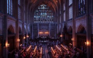 Choral Recital