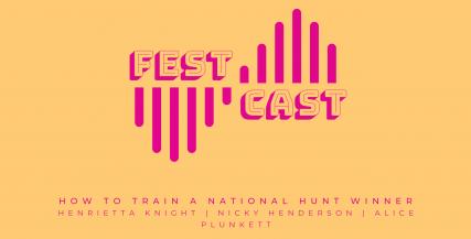 FestCast - How To Train A National Hunt Winner