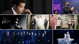 Music Festival 2020 Programme