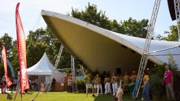 Cheltenham Music Festival changes on sale dates