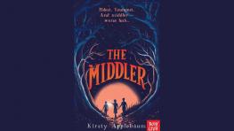 The Middler by Kirsty Applebaum