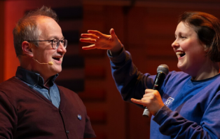Robin INce and Josie Long.png