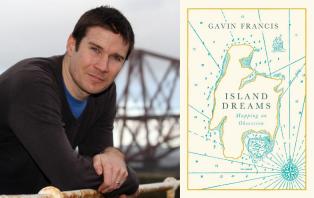 Gavin Francis (Image: Chris Austin)