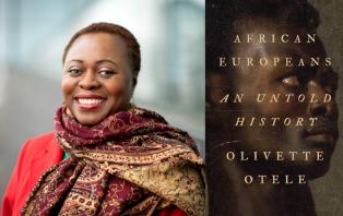 Olivette Otele (Image: Adrian Sherratt)