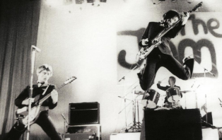 The Jam (Image: Brett Jordan)