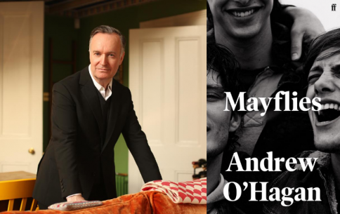 Andrew O'Hagan (Image: Jon Tonks)