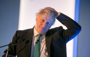 Boris Johnson (Image: Chatham House)