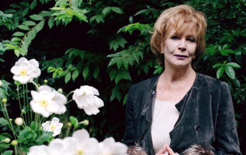 Edna O'Brien (Image: Eamonn McCabe)