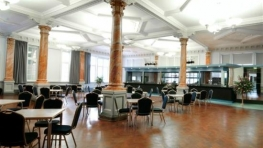 Pillar Room Cheltenham Town Hall