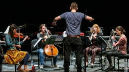 Composer Academy Showcase I