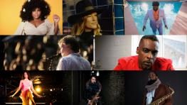 Marisha Wallace, Cerys Matthews, Gregory Porter, Steve Winwood, Cleveland Watkiss, Zoe Rahman, Rachael Cohen, Soweto Kinch