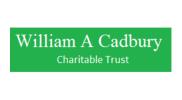 The William A Cadbury Trust