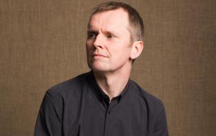 Steven Osborne (Image: Ben Ealovega)