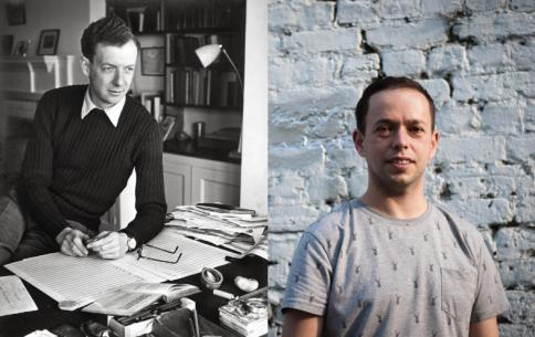 Benjamin Britten, Luke Styles