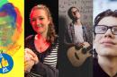 Cheltenham Science Festival British Sign Language Events