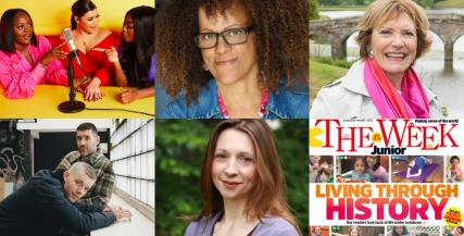 Cheltenham Literature Festival Guest Curators 2021