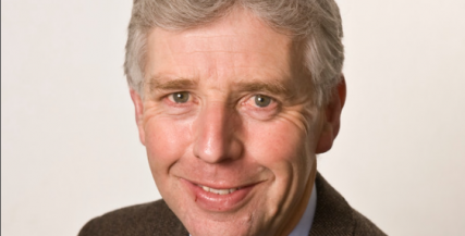 Edward Gillespie Chair of the Music Festival Advisory Board