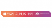 the Australian Government and the British Council as part of the Australia Season 2021-22