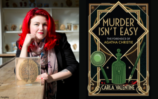 REPLACEMENT IMAGE L007 Murder Isn't Easy The Forensics Of Agatha Christie.png