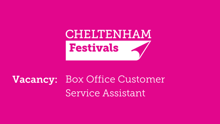 Box Office Customer Service Assistant