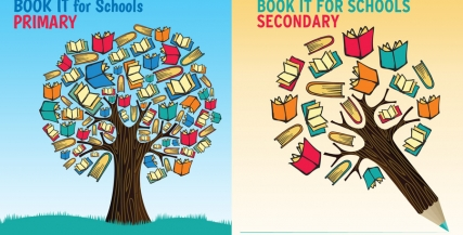 Book It for Schools 2015