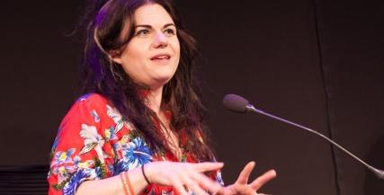 caitlin moran cheltenham literature festival 2014.jpeg