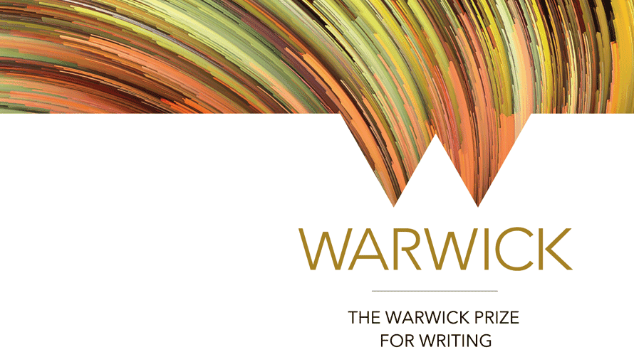 The University of Warwick Prize for Writing