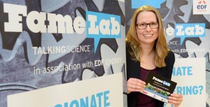Fame Lab 002 - Winner Caroline Shenton-Taylor 2.jpg
